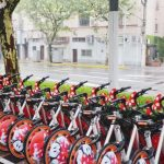 Bike Sharing As Ad Platform Is Here: Mobike Partners With Disney To Promote Sales