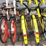 China's Bike Rental Firms Mobike, ofo Are Raising Nearly $1 Billion In Fresh Funding