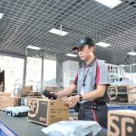 UPS, SF Holdings Form Joint Venture To Grow China-U.S. Shipping Service