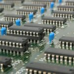 China's National Memory Chip Project Begins Construction In Wuhan