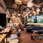 PE-Backed Chinese Co-Working Space Firm Naked Hub Merges With JustCo