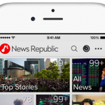 Cheetah Mobile Acquires News Republic For USD57 Million
