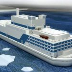 China Includes Floating Nuclear Power Plants In Five-Year Plan