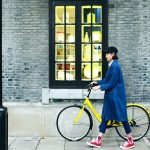 Ant Financial Partners With Bike Sharing Firm Ofo To Expand Use Of Sesame Credit