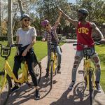 Beijing Considers Tighter Rules On Bike Sharing Deposits