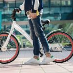 Bike Share Start-Up's Remain Hot as GGV Capital Invests In Hellobike