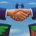 Sixty Percent Of China's PE+ListCo M&A Funds Stalled At MOU