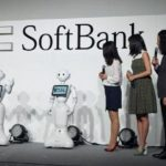 SoftBank's Robot Comes Bundled Within Alibaba's Chinese Operating System