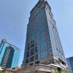 China Vanke's V Capital To Buy Shanghai's Central Plaza From Carlyle For $369M