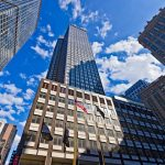 China's HNA Group Eyes $2.2B Purchase Of New York Office Building