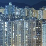 Hong Kong Property Prices Decline Pushes Up Negative Equity Mortgages