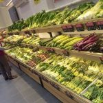 JD.Com-Backed Fund Invests In Fresh Produce Chain Store Qiandama