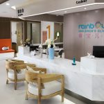 Maison Joins $10M Round In Rainbow Children's Clinic, Upping Bet On Pediatric Healthcare