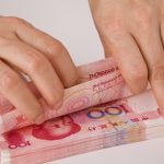 Chinese Yuan Assets Held By Foreign Central Banks Up 13%
