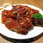 Chinese Roast Duck Icon Increases Overseas Branches