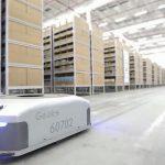 Vertex Venture Leads $14M Round In Chinese Logistics Robot Start-Up Geek+