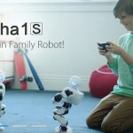 CDH Investments Leads $100M Round In Robot Maker Ubtech