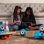 WI Harper, Innovation Works Join $20M Series B Round In US Robotics Start-Up