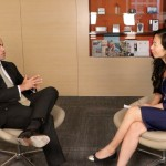APG's Sachin Doshi Discusses e-Shang Redwood's IPO Plans