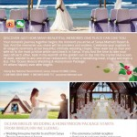 Wedding at Sanya Marriott Resort & Spa