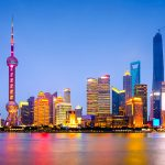 Shanghai Ranked Number One To Rival Silicon Valley In Next Four Years