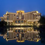 Shimao Teams Up With Starwood Capital To Set Up China Hotel Joint Venture