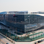 Sina Erects New Headquarters In Beijing