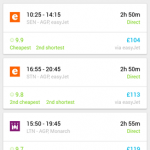 Ctrip Buys British Online Travel Search Firm Skyscanner
