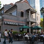 Starbucks To Offer Medical Insurance To Parents Of China Employees