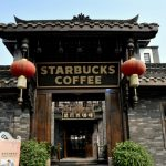 Starbucks Will Soon Launch Delivery Service In China