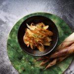The 4th Yangzhou Cuisine Food Festival Arrives Back At The St. Regis Beijing