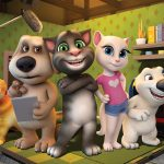 Chinese Consortium Led By Ou Yaping Buys Talking Tom App Maker For $1B