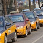 Didi Chuxing Partners With Chinese Taxi Companies To Improve Efficiency