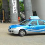 Didi Chuxing Cooperates With 150 Taxi Enterprises In China