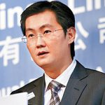 Tencent Founder Pony Ma Offers Thoughts On The Sharing Economy