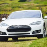 Tesla's Chinese Operating Revenue Reached USD1 Billion In 2016
