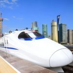 China Plans To Spend $2 Trillion On Transportation, Infrastructure Before 2020