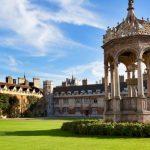 Gaw Capital To Launch U.K. Property-Linked Education Bond Program