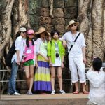 Chinese Tourists Plan To Travel And Spend More In 2017