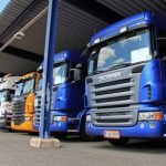 IFC, All-Stars Lead $115M Round In Truck Logistics Firm Huochebang
