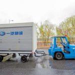 Chinese Self-Driving Startup Uisee Raises RMB1 Billion
