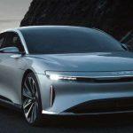 LeEco Founder Jia Yueting Sells Stake In US EV Firm Lucid Motors