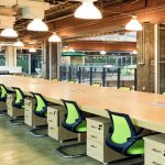 China's WeWork Copycat UrWork Raises $58M From Ant Financial Unit And Others