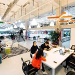 Chinese Co-Working Space Firm UrWork Raises $29M From Aikang Group