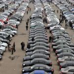 Used Cars Gain New Internet Investment Push In China