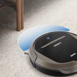 IDG-Backed Chinese Robot Vacuum Maker ECOVACS Files For Shanghai IPO