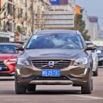 Nobody At The Wheel For Volvo In China!
