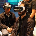 CITIC GuoAn Invests $20M In VR Live Streaming Firm NextVR