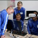Virtual Reality Finds A New Application In China's Drug Rehab Centers