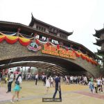 China's Wanda Gives Up War With Disneyland As It Sells Tourism, Hotel Assets For $9.3B